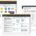 Sample Web Applications Created for SAP (For display purposes only. Images © SAP AG )