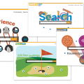 Sample Doodles Created for Search@SAP (For display purposes only. Images © SAP AG )